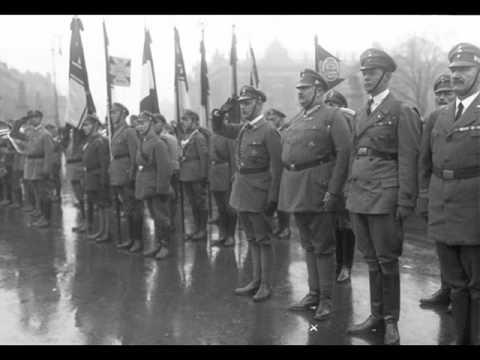 Der Stahlhelm- Bund der Frontsoldaten
