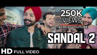 Sandal Returns (Mehakdeep Singh) Mp3 Song Download