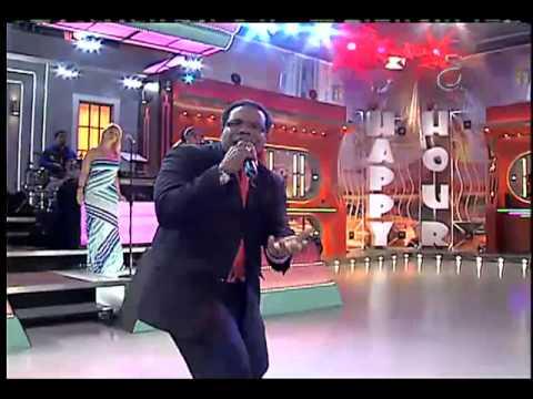 Ben-Hur canta en El Happy Hour - América TeVé