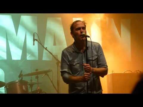 Thees Uhlmann - Kaffee und Wein - live @Rolling Stone Weekender 2013-11-23
