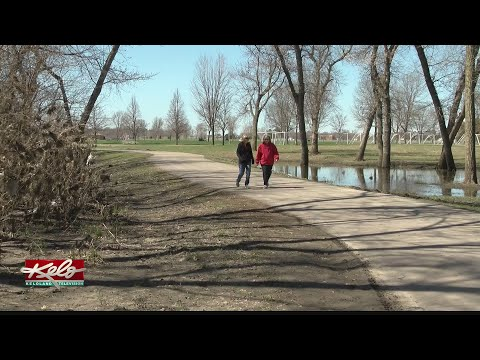City will update part of Sioux Falls Bike Trail