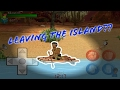 Gambar cover Leaving The Island???| Wrecked 2D #6