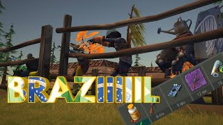 🇧🇷BRAZIL🇧🇷 EVENT  - LAST DAY ON EARTH SURVIVAL