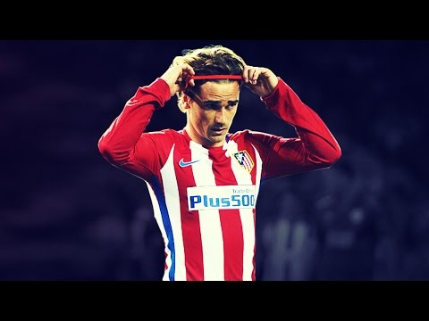 Antoine Griezmann - All You Need Is Love | Skills & Goals | 2016/2017 HD