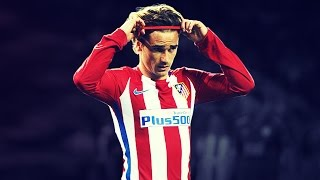 antoine griezmann all you need is love   skills goals   2016 2017 hd