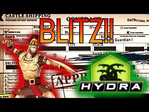 CSGO - Trade Up Blitz 6# - Slaying The Hydra