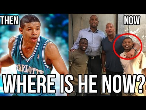 Where Are They Now? MUGGSY BOGUES