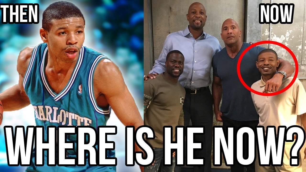 3442e2f07618 Where Are They Now  MUGGSY BOGUES - YouTube