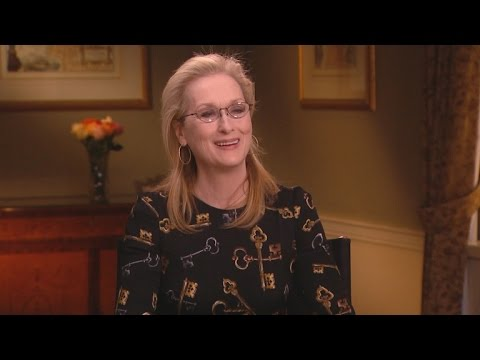 Meryl Streep Explains Why She Broke Her Rule of Never Playing a Witch for Into the Woods