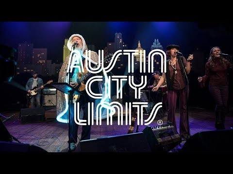 "Shinyribs on Austin City Limits ""East Texas Rust"""