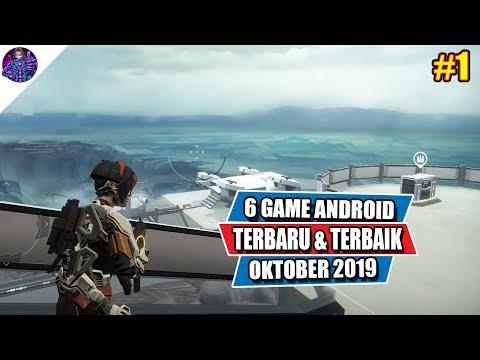 6 Game Android Terbaru Dan Terbaik Rilis Di Minggu Pertama Oktober 2019