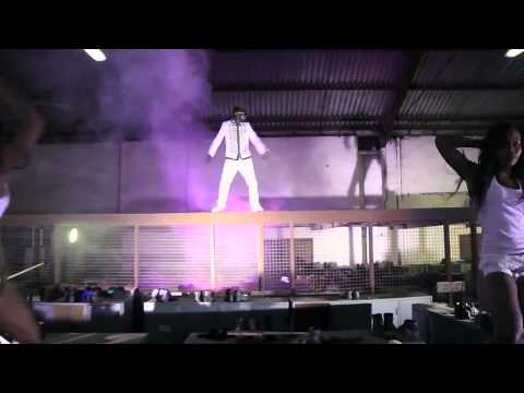Ramz Nic   Pus3s3 ft  Captain Planet 4x4 Official Video