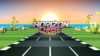 Horizon Chase Turbo - Teaser Trailer