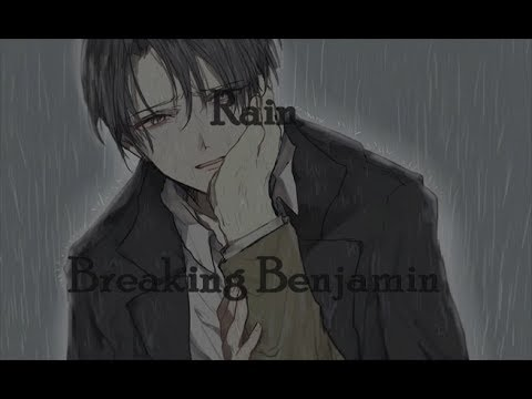 Rain by Breaking Benjamin Lyrics