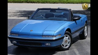1991 Buick Reatta Gateway Orlando #1188