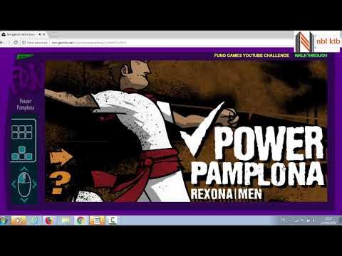 Friv Games Power Pamplona Friv Play Online Free  العاب  على الانترنت