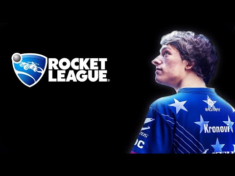 Kronovi - The King Of Rocket League