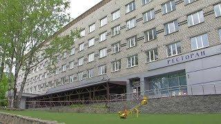 Гостиничный комплекс «Надеждинский» переоборудован в изолятор для бессимптомных пациентов с COVID-19