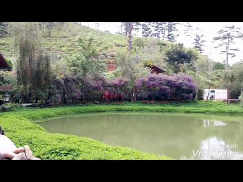 [Da Lat 9.2016] Ma Rung Lu Quan - Thac Datanla - Lang Biang- Lang Cu Lan
