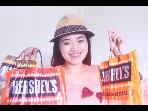 Chocolate Haul | JoyOfMia