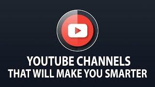 Best Educational Youtube Channels