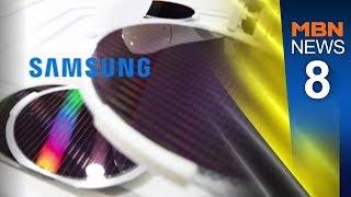 삼성, 벨기에 통해 물량 확보…일본 기업, 우회수출도 불사 [뉴스8]