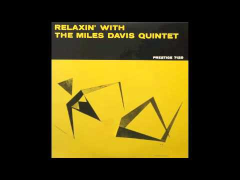 If I Were A Bell The Miles Davis Quintet Youtube