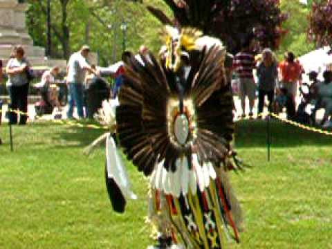 Michigan's American Indian Heritage - Native American Studies ...