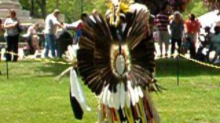 The Muskegon River Band of Ottawa Indians