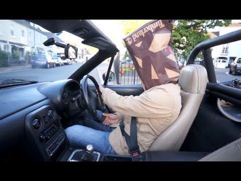 Is the Mazda MX-5 Any Good? - /CHRIS HARRIS ON CARS