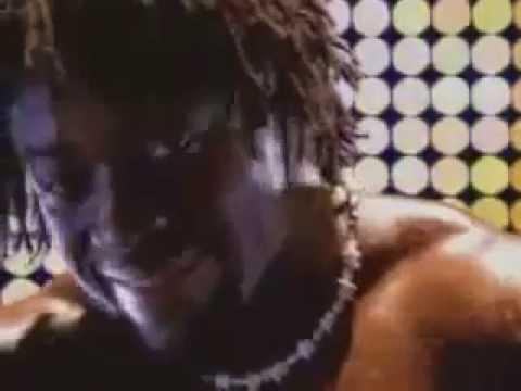 WWE Theme - Kofi Kingston S.O.S.