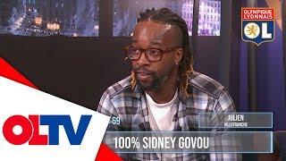 OLNS : 100% Sidney Govou | Olympique Lyonnais