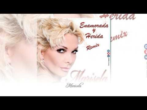 Maricela  enamorada Y Herida Remix   Dj Tista