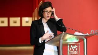 Goya dibuja la violencia