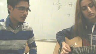 Phố xa - Hiếu Nguyễn (guitar cover)