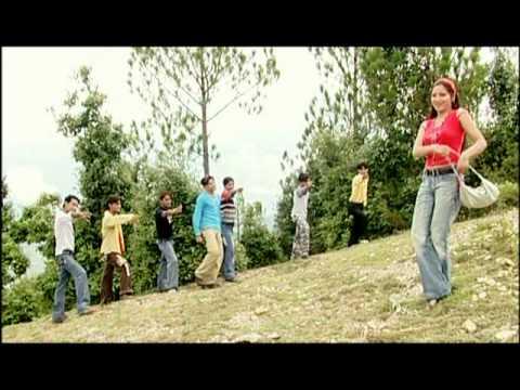 Laal Chunari [Full Song] Baand Bhanumati