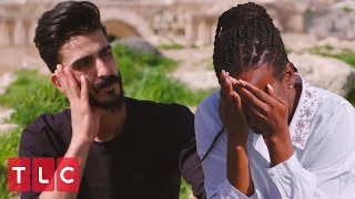 Brittany Learns That Yazan Faces Death Threats | 90 Day Fiancé: The Other Way