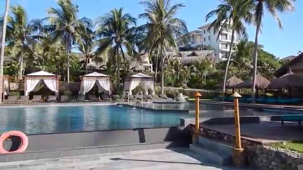 Aroma Beach Resort Spa Muine Vietnam