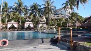 Aroma Beach Resort & Spa Muine Vietnam