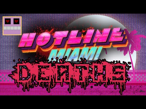 Hotline Miami | Deathrector