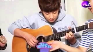 [ENG SUB] 130830 EXO The Star Interview (Chanyeol, Kris, Kai, Luhan, Tao, Chen)