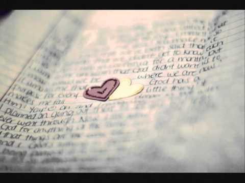 Patience - Liebesbrief (Lovesong 2012 / Rap)