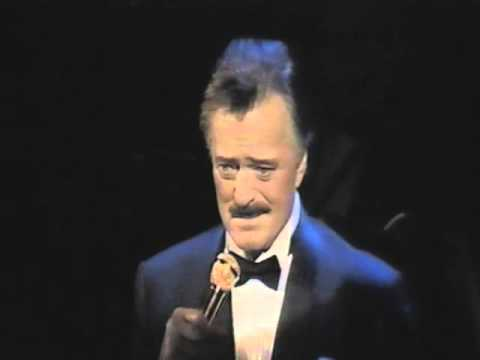 Robert Goulet - Sad Songs