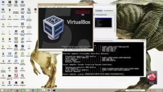 Práctica de configuración de PBX (Conmutador) con Elastix (Instalación, llamada y conferencia)