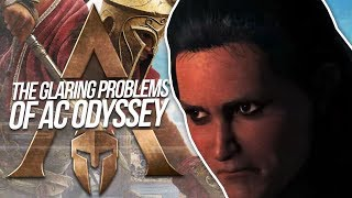 The Glaring Problems of Assassin's Creed Odyssey...