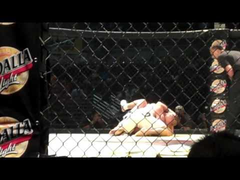enlacanchapr.com Pelea estelar del MMA Brian Geraghty vs Sea