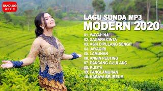 Download Lagu Sunda MP3 Modern 2020 [High Quality Audio]