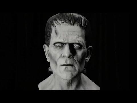 CREATURE DESIGNERS: THE FRANKENSTEIN COMPLEX Official trailer #3