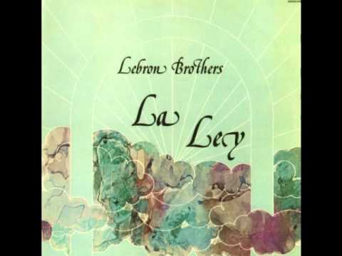 Pena Y Dolor.   Los Hermanos Lebron