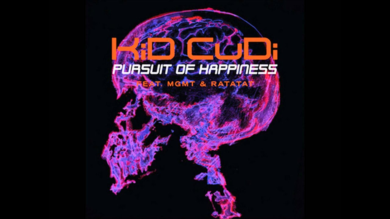 Kid Cudi Music Video Pursuit Of Happiness
